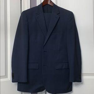 Michael Kors 2 Piece Suit. Size 42R.